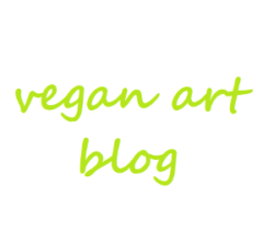 Vegan Art Blog